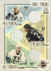 2001-02_Crown_Royale_Triple_Threads__1_Paul_Kariya_Steve_Rucchin_Oleg_Tverdovsky.jpg