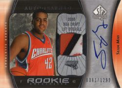 2005-06_SP_Authentic_Limited_Rookie_Patches_103_Sean_May_1299.jpg