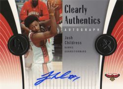 2006-07_E-X_Clearly_Authentics_Autographs_CAAJC_Josh_Childress.jpg