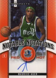 2006-07_Fleer_Hot_Prospects_Notable_Notations_Red_Hot_MA_Maurice_Ager_10.jpg