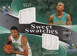 2006-07_Sweet_Shot_Swatches_Dual_CW_Dv_West_T_Chandler_199.jpg